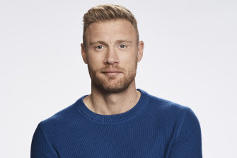 Andrew 'Freddie' Flintoff says his driving has improved since joining Top Gear.