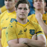 Rugby union's status as a top-tier TV sport in Australia faces stern test