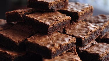 Illicit brownies were allegedly at the centre of a plot to win homecoming queen votes.