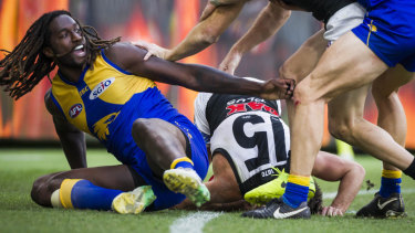 West Coast's Nic Naitanui is poised for an AFL return in coming weeks after confirming a WAFL comeback this weekend.