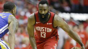 James Harden will play in Team USA at the World Cup.
