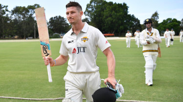 Cameron Bancroft will captain Durham in English county cricket.