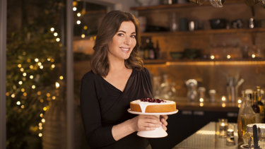 Nigella hasn't helped dinner party anxiety...