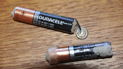 Battery leakage is back, and your remotes could be ticking time bombs
