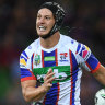 Old school ties: Where are Ponga's teammates now?