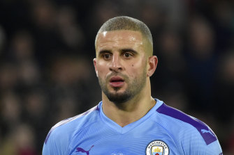 Kyle Walker has apologised after UK reports he broke quarantine rules by hosting sex workers with a friend.