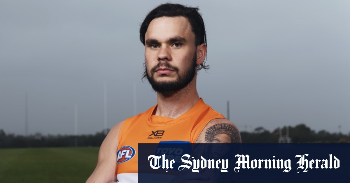 'Disappointing': Free agent Zac Williams walks out on GWS Giants