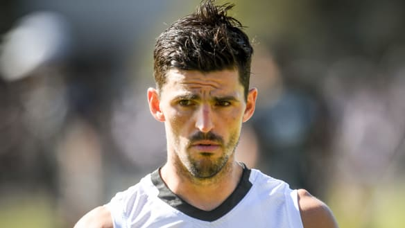 Scott Pendlebury says the Pies aren't resting on their laurels as they prepare for season 2019.