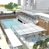 Revamp of ageing Olympic pool needs another $30 million, mayor says
