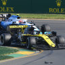 'Special vibe': All walks of life converge on Albert Park for grand prix