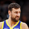 Bogut set to start for Warriors after Cousins injury