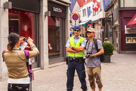 Lonely Planet guide creates anger in Switzerland over police comments