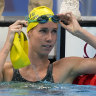 Fast-starting McKeon quietly primed for Olympic history