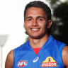 Diversity in AFL offers a beacon of hope for kids