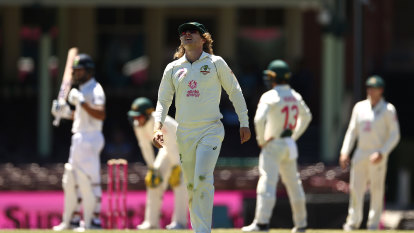 Pucovski visits surgeon but Starc, Pattinson given all clear