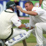 'We were a bit cocky': inside the closest Test in Ashes history