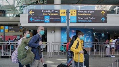 First NZ case of coronavirus in passenger coming from Iran via Bali