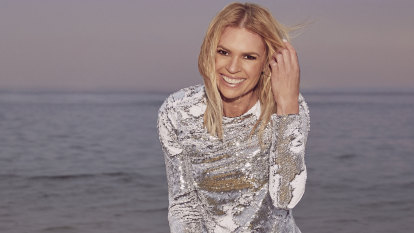How Sonia Kruger will be celebrating the year that was