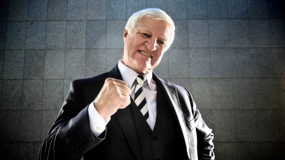 Labor could end Bob Katter's career following embrace of anti-immigration politics