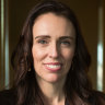 Ardern takes a swipe at Australia as she calls election