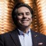 Opera Australia extends Lyndon Terracini's contract to 2023