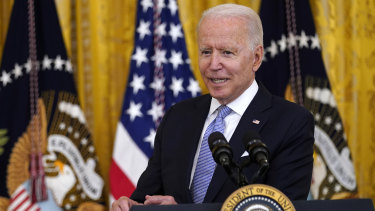 US President Joe Biden last week announced COVID-19 vaccine requirements for federal government workers.