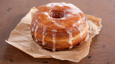 The definition of a cronut is just one of the many challenges for Queensland's food safety officers.
