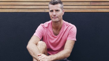 Celebrity chef Pete Evans has been banned from Facebook.
