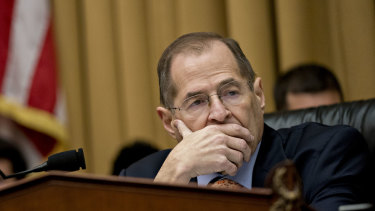 Nadler said he may hold McGahn in contempt for failing to appear before the House.