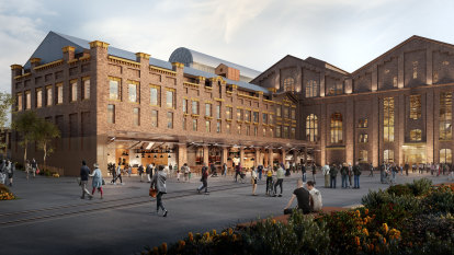 Ultimo's Powerhouse Museum set for $500 million makeover