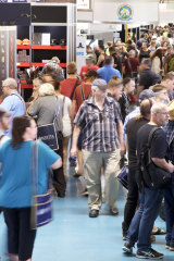 Previous SSAA SHOT Expos have brought thousands of visitors through the door.