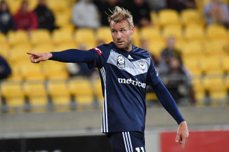 Ola Toivonen has been linked to a top Swedish club.