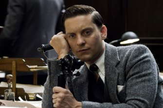 "Nick Carraway, as played by Tobey Maguire in Baz Lurhmann's ""The Great Gatsby"", gets new life in Michael Farris Smith's prequel to F. Scott Fitzgerald's novel."