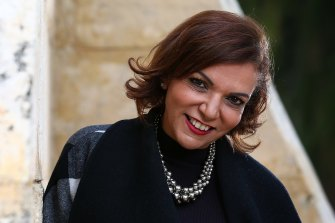 Labor MP Anne Aly's marginal seat of Cowan is one that some Liberals are hopeful of winning back.