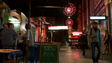Lockout laws have drastically altered Sydney's nightlife and polarised the community.