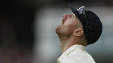 What could have been: England were unable to force a result in the second Ashes Test at Lord's.