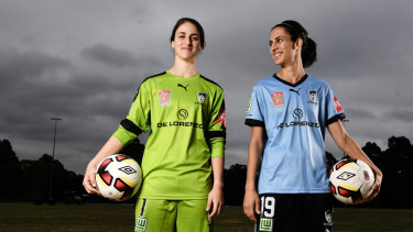 Shamiran and Leena Khamis will lock horns for the first time.