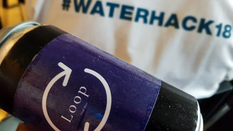 Loop Brewery has proposed using recycled water to make a craft beer.