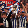 Hands off North, expansion clubs should be the ones in the gun