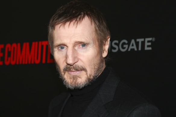 Actor Liam Neeson has suffered another family tragedy.