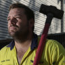Swim school Jump! CEO unloads on red tape as tradies complain about payment