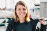 Bringing Jessica Watson's story to the screen has taken much longer than her round-the-world trip.