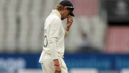 'Got to be a contest': Root backs sanctions for substandard Test wickets