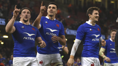 France commit to Six Nations despite threat of travel ban