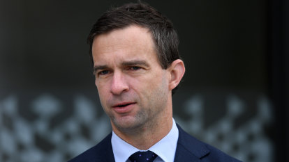 Melbourne Storm CEO Dave Donaghy resigns