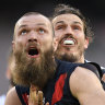 September to the Max: Gawn primed for finals impact