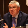 IOC mulls 'fresh look' at Russia over WADA compliance issues