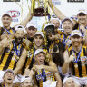 AFL to boost curtain-raisers next season amid VFL management restructure