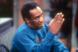 Bill Cosby was convicted of sexual assault offences in 2018.