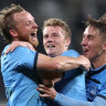Melbourne restrictions could gift Sydney FC a home decider